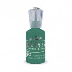 (663N)Tonic Studios Nuvo crystal drops 30ml woodland green