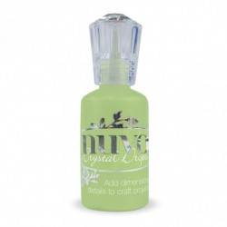 (669N)Tonic Studios Nuvo crystal drops 30ml apple green