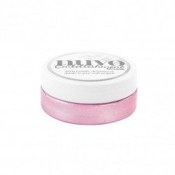 (800N)Tonic Studios  Embellishment Mousse Nuvo peony pink