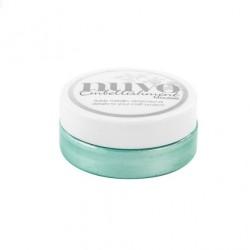 (807N)Tonic Studios  Embellishment Mousse Nuvo aquamarine