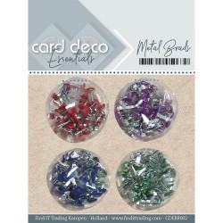 (CDEBR002)Card Deco Essentials - Mechanical Brads