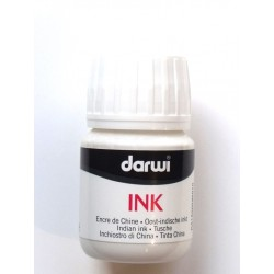 Pergamano Tinta white (01T) 30 ml (21201)