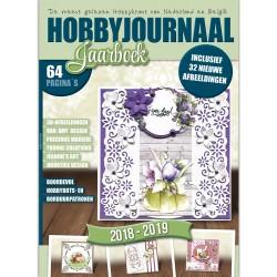 (HJJB2018)Hobbyjournaal Jaarboek 2018/2019