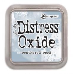 (TDO56331)Tim Holtz distress oxide Weathered Wood