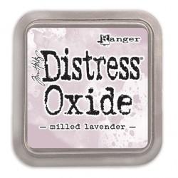 (TDO56065)Tim Holtz distress oxide milled lavender