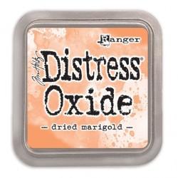 (TDO55914)Tim Holtz distress oxide dried marigold