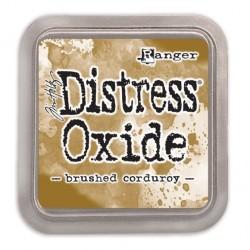 (TDO55839)Tim Holtz distress oxide brushed corduroy