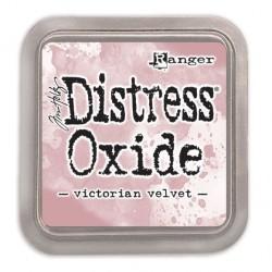 (TDO56300)Tim Holtz distress oxide victorian velvet