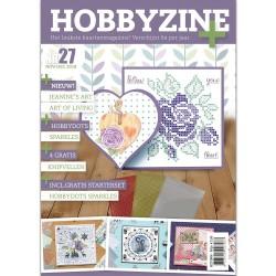 (HZ01806)Hobbyzine Plus 27