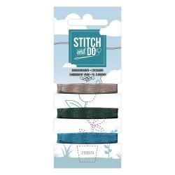 (STDOBG014)Stitch and Do 14 - Mini Garenkaart