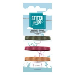 (STDOBG019)Stitch and Do 19 - Mini Garenkaart