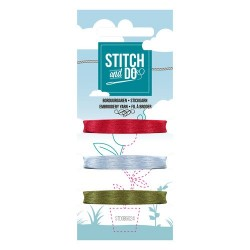 (STDOBG024)Stitch and Do 24 - Mini Garenkaart