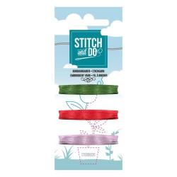 (STDOBG026)Stitch and Do 26 - Mini Garenkaart