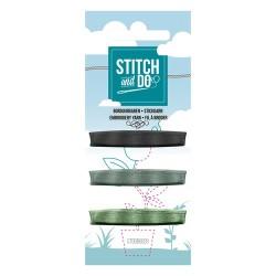 (STDOBG029)Stitch and Do 29 - Mini Garenkaart