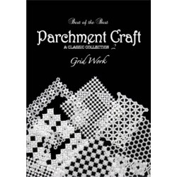 Best of the Best Parchment craft, collection 2 (grid work)