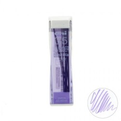 (0.5202NDC34)Uni NanoDia Color Erasable Lead - 0.5 mm - Lavender