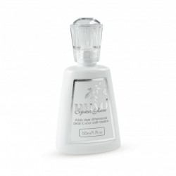 (947N)Tonic Studios Nuvo crystal glaze clear 50ml