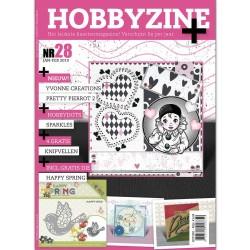 (HZ01901)Hobbyzine Plus 29