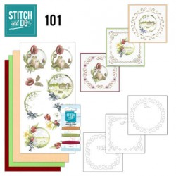 (STDO101)Stitch and Do 101 Spring life