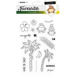 (STAMPSL335)Studio light Stamp Favourites nr. 335