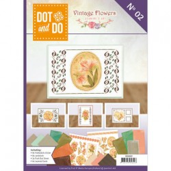 (DODOA6002)Dot and Do Book - Jeanine's Art