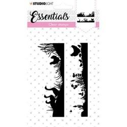 (STAMPSL353)Studio light Stamp Essentials nr. 353