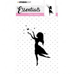 (STAMPSL355)Studio light Stamp Essentials nr. 355