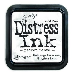 (TIM40781)Distress Ink Pad picket fence