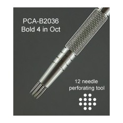 (PCA-B2036)Bold 4 in Oct