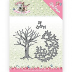 (ADD10168)Dies - Amy Design - Spring is Here - Spring Tree