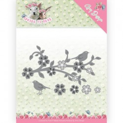 (ADD10171)Dies - Amy Design - Spring is Here - Blossom Branch