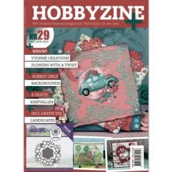 (HZ01902)Hobbyzine Plus 29