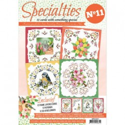(SPEC10011)Specialties 11