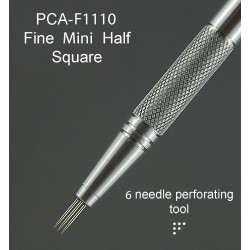 (PCA-F1110)PCA® FINE Mini Half-Square Perforating Tool