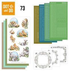 (DODO073)Dot and Do 73 - Young Animals