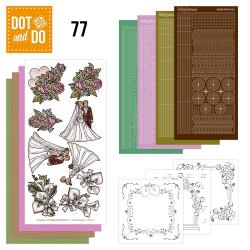 (DODO077)Dot and Do 77 - Wedding