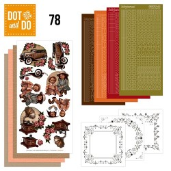 (DODO078)Dot and Do 78 - Vintage