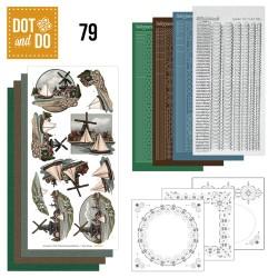 (DODO079)Dot and Do 79 - Oud Hollands