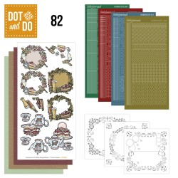 (DODO082)Dot and Do 82 - Jubileum