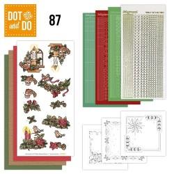 (DODO087)Dot and Do 87 - Kerstsfeer