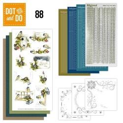 (DODO088)Dot and Do 88 - Kerstmix