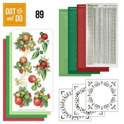 (DODO089)Dot and Do 89 - Kerstballen