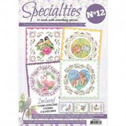(SPEC10012)Specialties 12