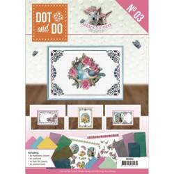 (DODOA6003)Dot and Do A6 Book 3