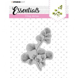 (CLINGSL10)StudioLight Cling Stamp Essentials, nr.10
