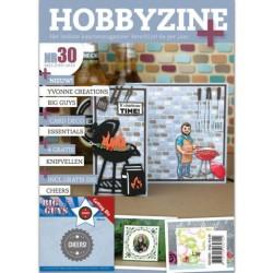 (HZ01903)Hobbyzine Plus 30
