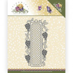 (PM10157)Dies - Precious Marieke - Blooming Summer - Grapes
