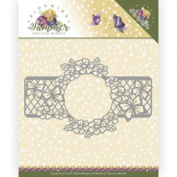 (PM10158)Dies - Precious Marieke - Blooming Summer - Blooming Border