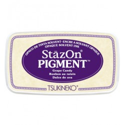 (SZ-PIG-11)StazOn Pigment Grape Candy