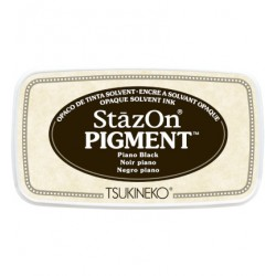(SZ-PIG-31)StazOn Pigment Piano Black